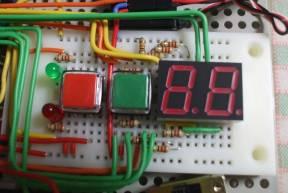 Arduino-ストップレール2.2