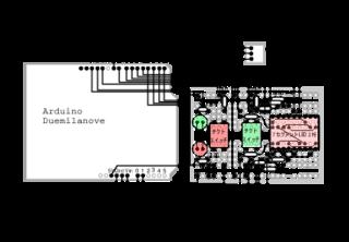 Arduino-ストップレール2.3